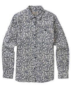 Grace Woven Long Sleeve Mood Ind Mini Floral