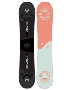 Rewind Snowboard 2021