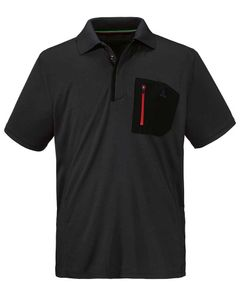 Polo Shirt Arizona Charcoal