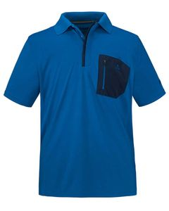 Polo Shirt Arizona imperial blue