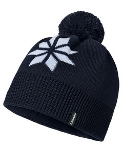 Knitted Hat Nantes3 Navy Blazer