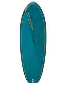 Foil Surf Blue Carbon V.2 5'2 x 20.5 - Surfboard