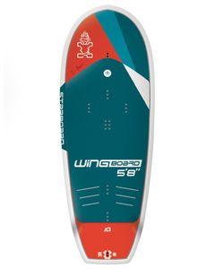 """Wingboard Lite Tech 5'8"""" X 25"""""""