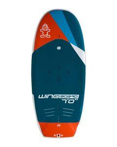 """Wingboard Lite Tech 7'0"""" X 30"""""""
