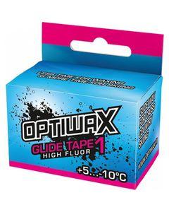 Optiwax-Glide Tape 1 +5/-10(High fluor)