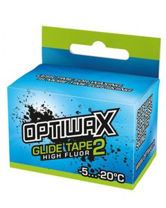 Optiwax-Glide Tape 2 -5/-20(High fluor)