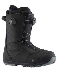 Ruler Boa Black Snowboardstøvle