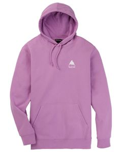 Mountain Pullover Hoodie Dusty Lavender