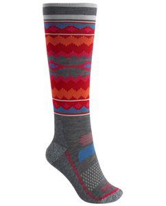 Women's Performance Ultralight Sock Gray Heather