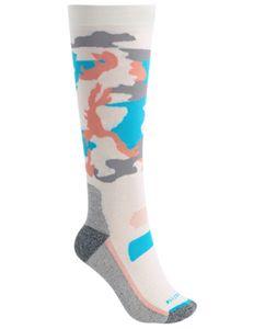 Women's Performance Ultralight Sock Camo