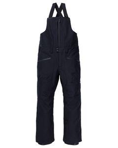GORE‑TEX Reserve Bib Pant True Black