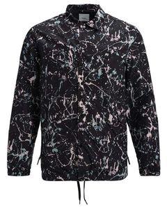 Sparkwave Jacket Splatter Camo