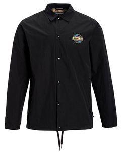 Sparkwave Jacket True Black