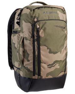 Multipath 27L Travel Pack Barren Camo Print