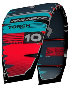 Torch with ESP 2020