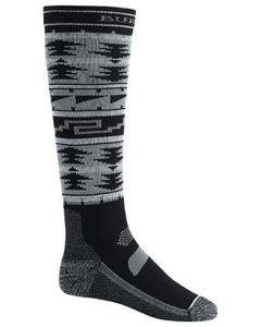 Performance Lightweight Sock True Black