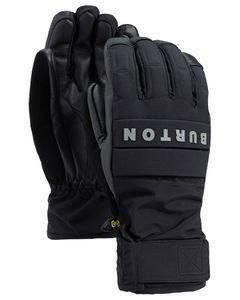 Backtrack Glove True Black