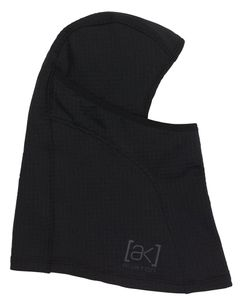 [ak] Balaclava True Black