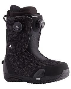 Swath Step On Boot Black