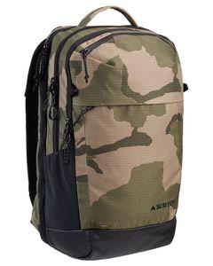 Multipath 25L Backpack Barren Camo Print