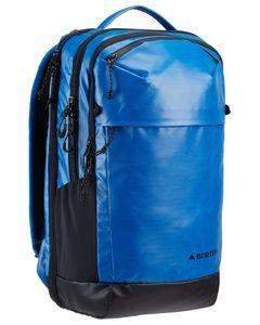 Multipath 25L Backpack Lapis Blue Coated