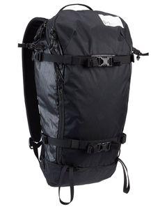 Ak Jpn Jet 15L Pack True Black X-Pac