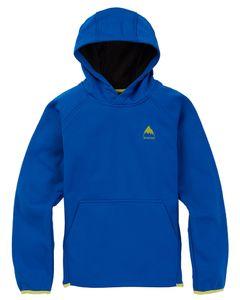 Kids' Crown Weatherproof Pullover Fleece Lapis Blu