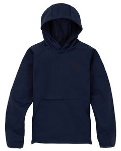 Kids' Crown Weatherproof Pullover Fleece Dress Blu