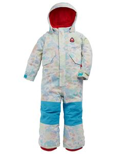 Toddlers' One Piece Bubbles