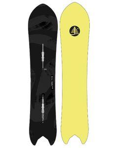 Family Tree Pow Wrench Snowboard 2021