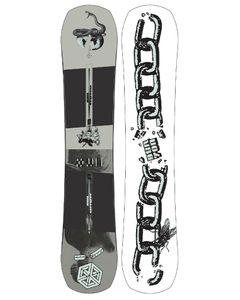Name Dropper Snowboard 2021