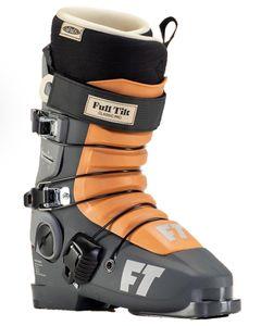 Classic Pro - Flex 8/100 / 99 mm Original Shell Skistøvler