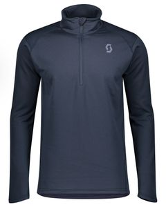 Pullover Defined Light Dark Blue