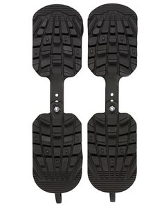 Ski Boots Traction