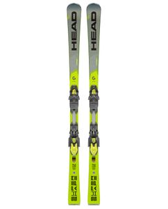 Supershape Speed Ski 2020 inkl. Binding