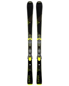 Super Joy SLR Ski 2020 inkl. Binding