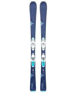 Pure Joy SLR Ski 2020 inkl. Binding