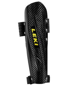 Forearm Protector Carbon visiblecarbon-neonyellow