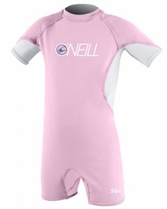 O'Zone Toddler Spring UV Dragtpink