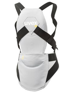 Uvex Pure W Light Grey