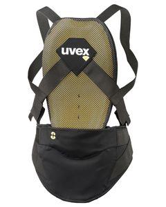 Uvex Pure Dark Grey