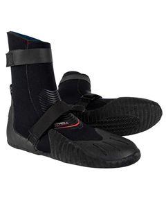 Heat 5 mm Round Toe Boot