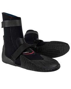 Heat 7mm Round Toe Boot