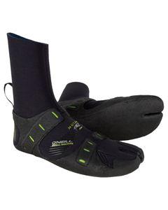 Mutant 3mm Split Toe Boot
