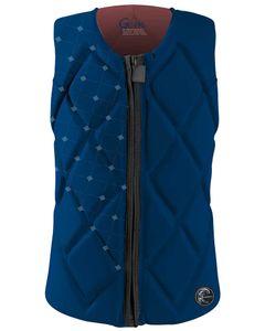Wms Gem Comp Vest Blue 2017