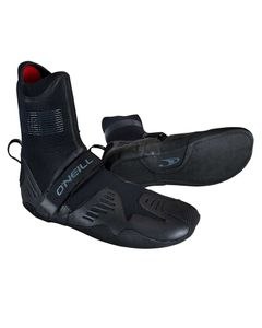 Psycho Tech 7mm Round Toe Boot
