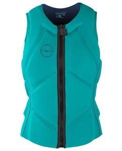Wms Slasher B Comp Vest