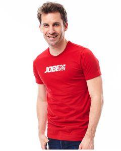 T-shirt promo men red