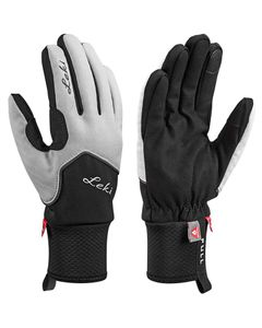 Nordic Thermo Lady White-black-charcoal