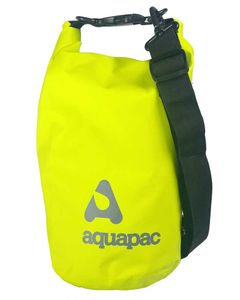 TrailProof™ Drybag 7L Green W Shoulder Strap